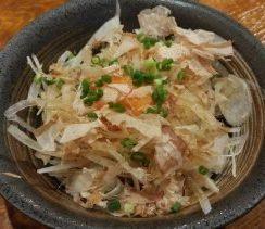 大根サラダにたっぷりのかつおぶし最高です #ヤマキかつお節 #ヤマキレシピ