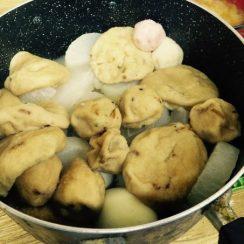 #ヤマキ割烹白だし #ヤマキレシピ<br /> 白だしで味がキマル!