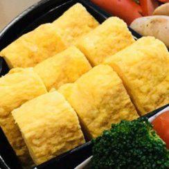 #ヤマキ割烹白だし<br /> #ヤマキレシピ<br /> <br /> 我が家のたまご焼きは、ずっとヤマキ割烹白だし様だけの味付けです?✨