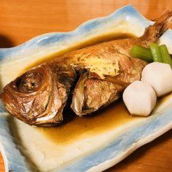 我が家の魚の煮付けは、ヤマキのめんつゆ様に頼りきりです?<br /> これだけで本当に美味しくなってくれるので主婦の味方?✨<br /> <br /> #ヤマキめんつゆ<br /> #ヤマキレシピ
